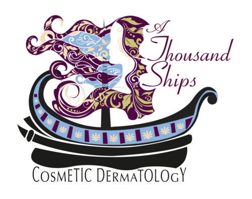 A Thousand Ships Cosmetic Dermatology